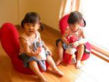 20060722-媽媽送的zoyo熊-1.jpg